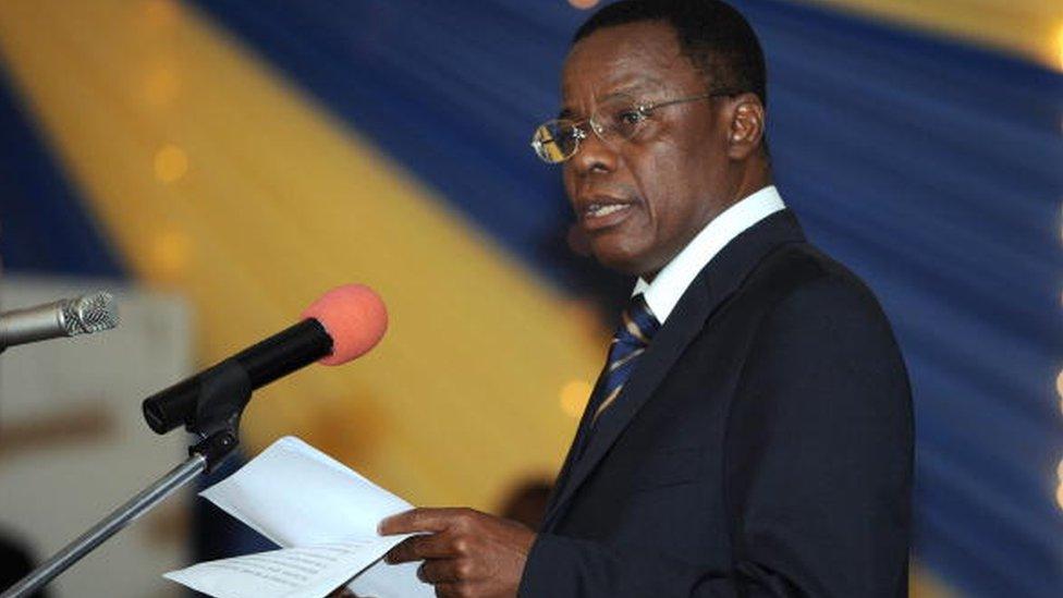 Au Cameroun, l'audience de l'opposant Maurice Kamto reportée