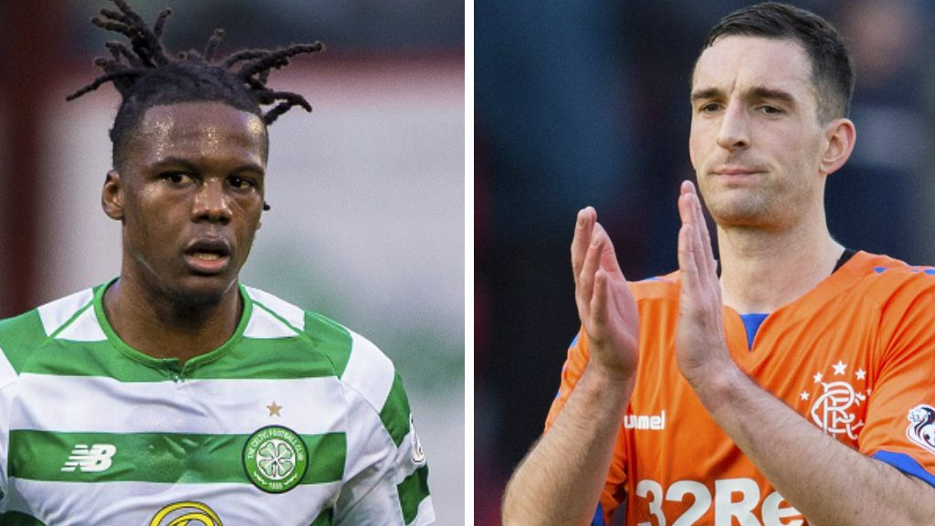 Scottish Premiership Summer Freebies XI: the pick of out-of-contract players