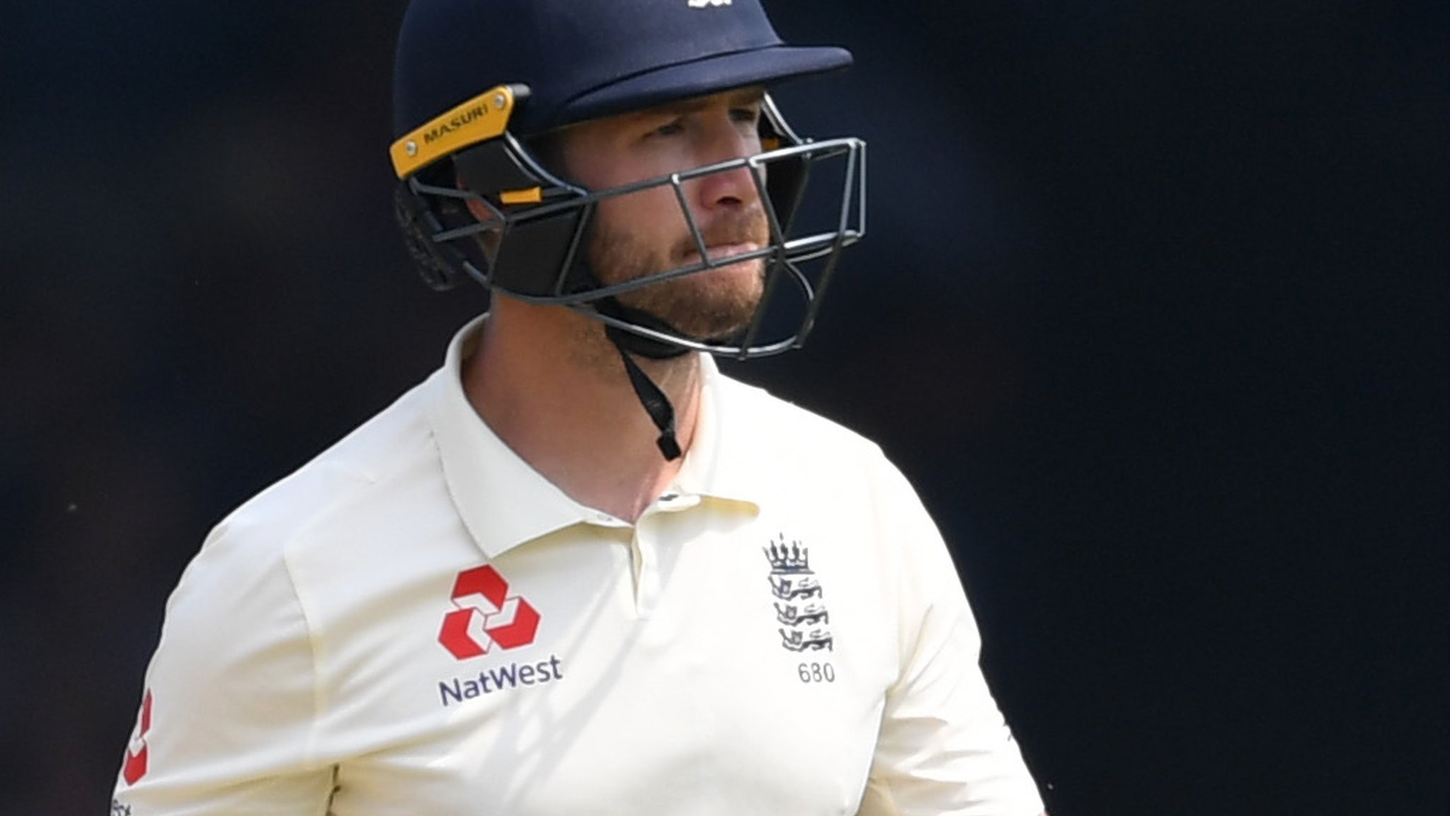 Mark Stoneman: England batsman misses Surrey match for family reasons | BBC