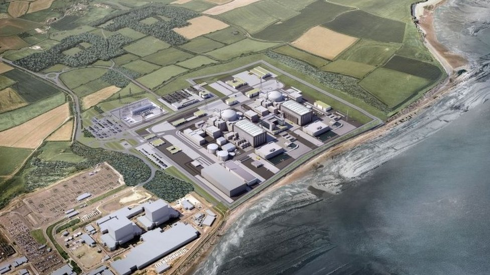 Hinkley Point contract to be signed