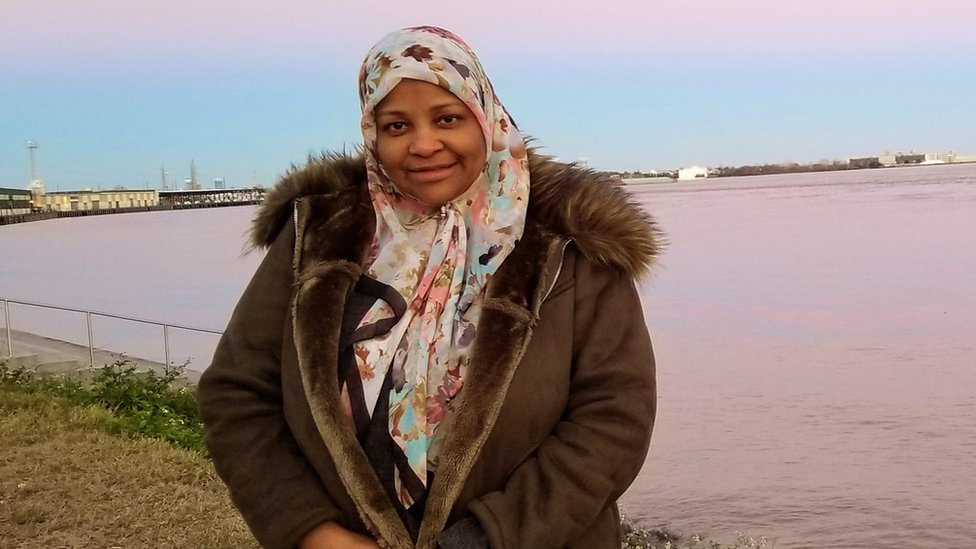 Iran says US illegally detained reporter Marzieh Hashemi