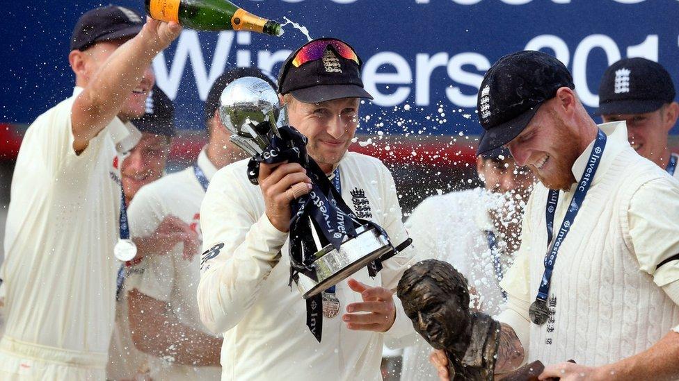 میعن علی کی عمدہ کارکردگی، انگلینڈ نے میچ اور سیریز جیت لی