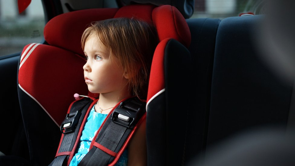 Car seat rule changes: Will you be affected?