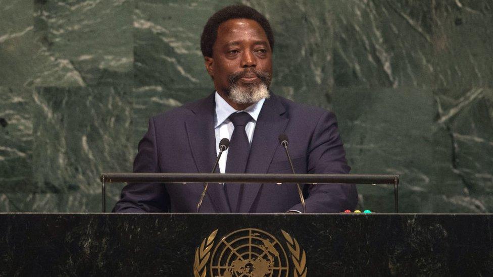 La RDC élue au conseil des droits de l'Homme de l'ONU