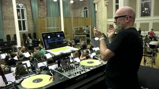Hacienda house music goes classical