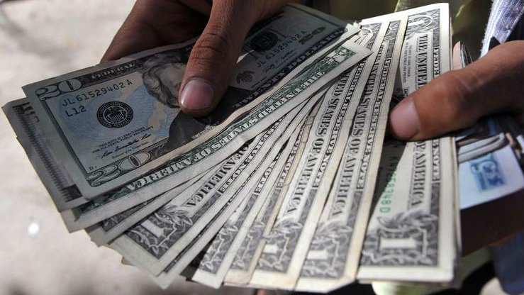 Why Ethiopia is running out of foreign currency