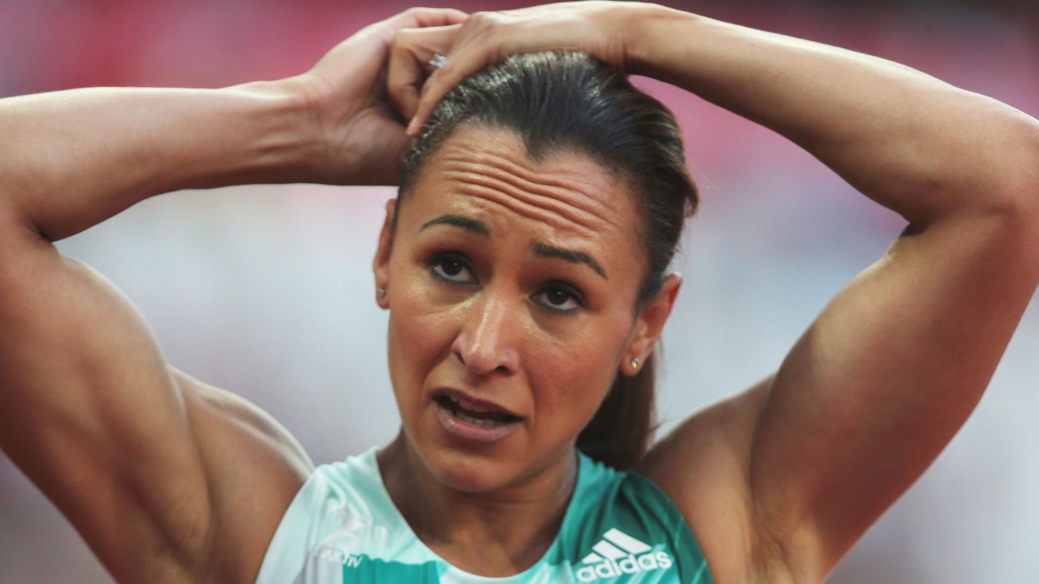Jessica Ennis-Hill: I'm not favourite for Rio gold, says Olympic champion