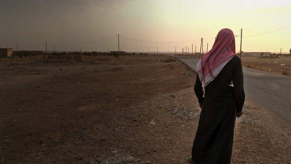 El acuerdo sirvió para liberar Raqqa, pero el temor ahora es que otros lugares puedan estar bajo amenaza.