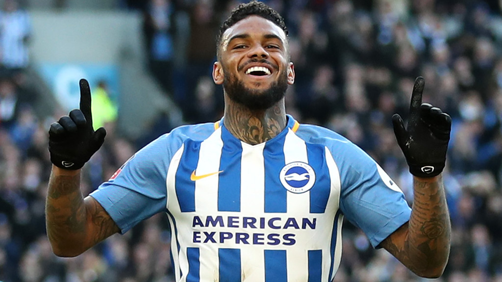 Brighton into quarters for first time since 1986 with win over Coventry - highlights & report