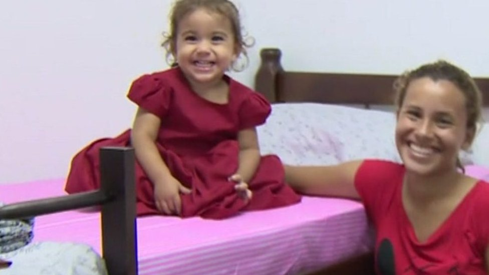 The Venezuelans making a new life in Brazil   BBC
