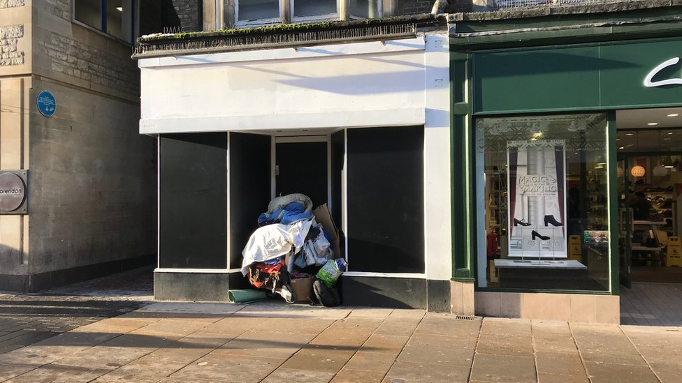 Oxford Lush shop to be homeless shelter after apology