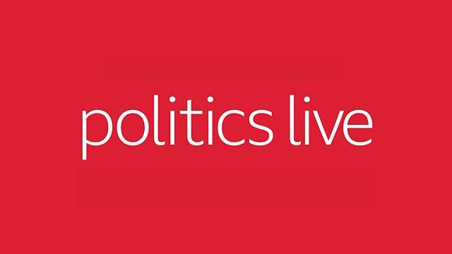BBC Politics Live