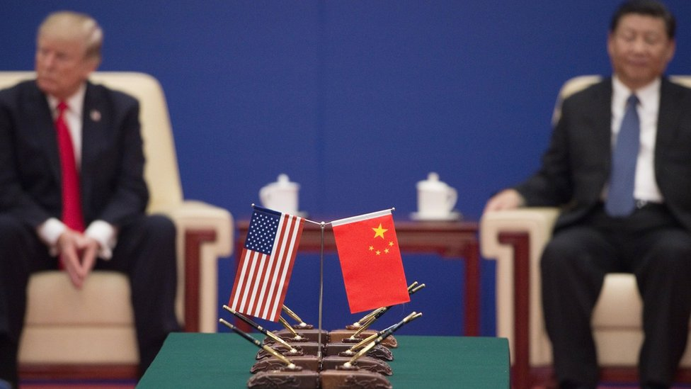 US adviser hints at evicting China from WTO