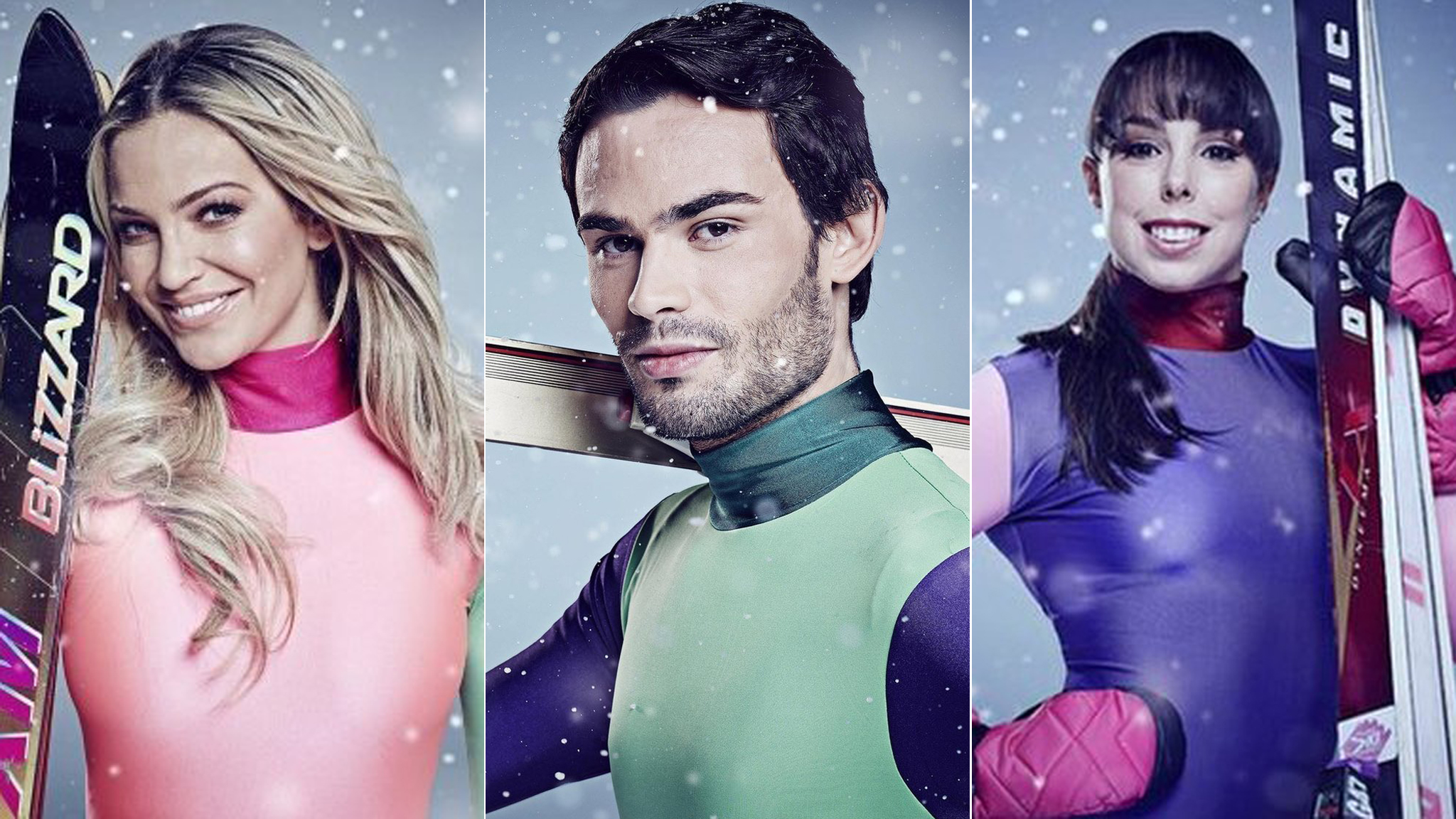The Jump dropped by Channel 4 for 2018