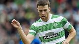Celtic right-back Adam Matthews