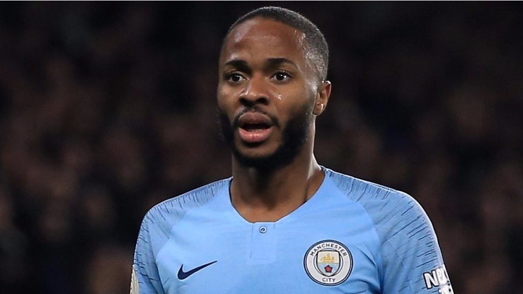 Raheem Sterling row: Is there a racial 'double standard'?