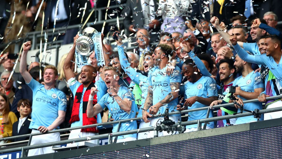 FA Cup: Manchester City humilie Watford, 6-0
