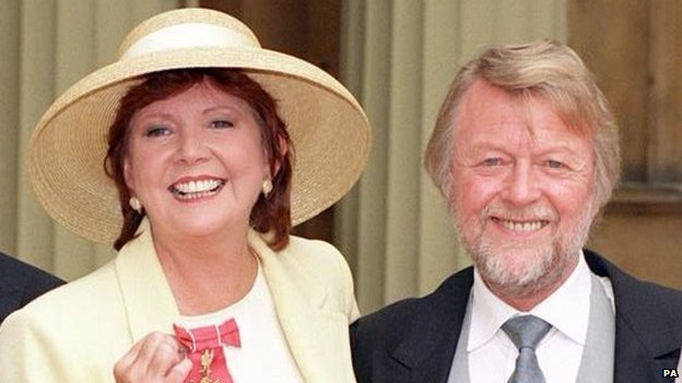 cilla black blind date undercover journalist Cilla black (1985-2003) paul o because more often than not it wasn't so much blind date but blind a reporter for cosmopolitan magazine undercover.