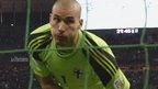 Brighton sign Finland keeper Maenpaa