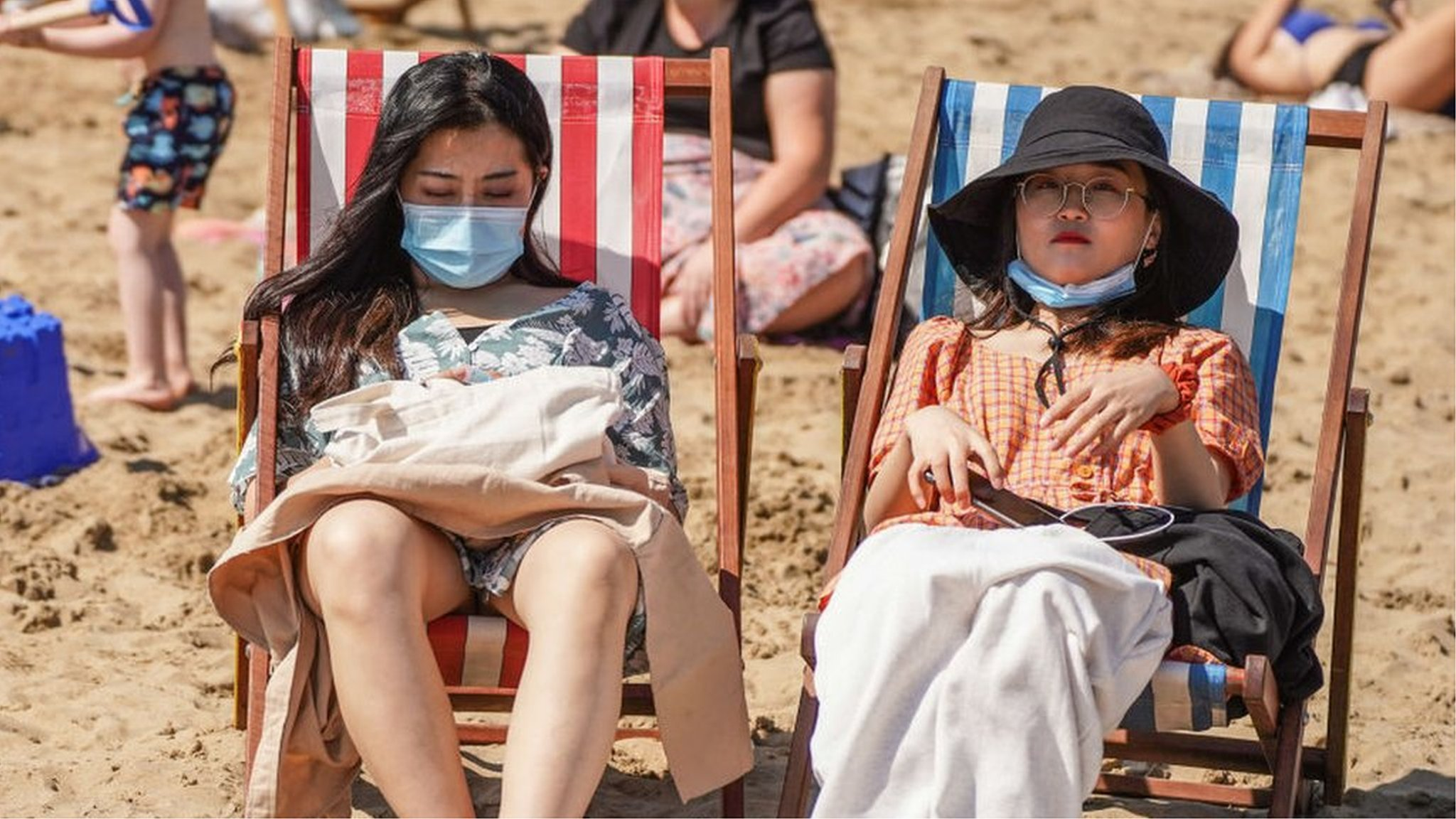 海外 の ウイルス 反応 コロナ