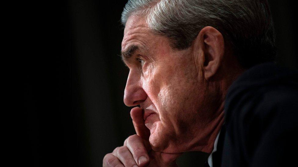Robert Mueller fue designado el mes pasado investigador especial sobre la injerencia rusa en las elecciones.