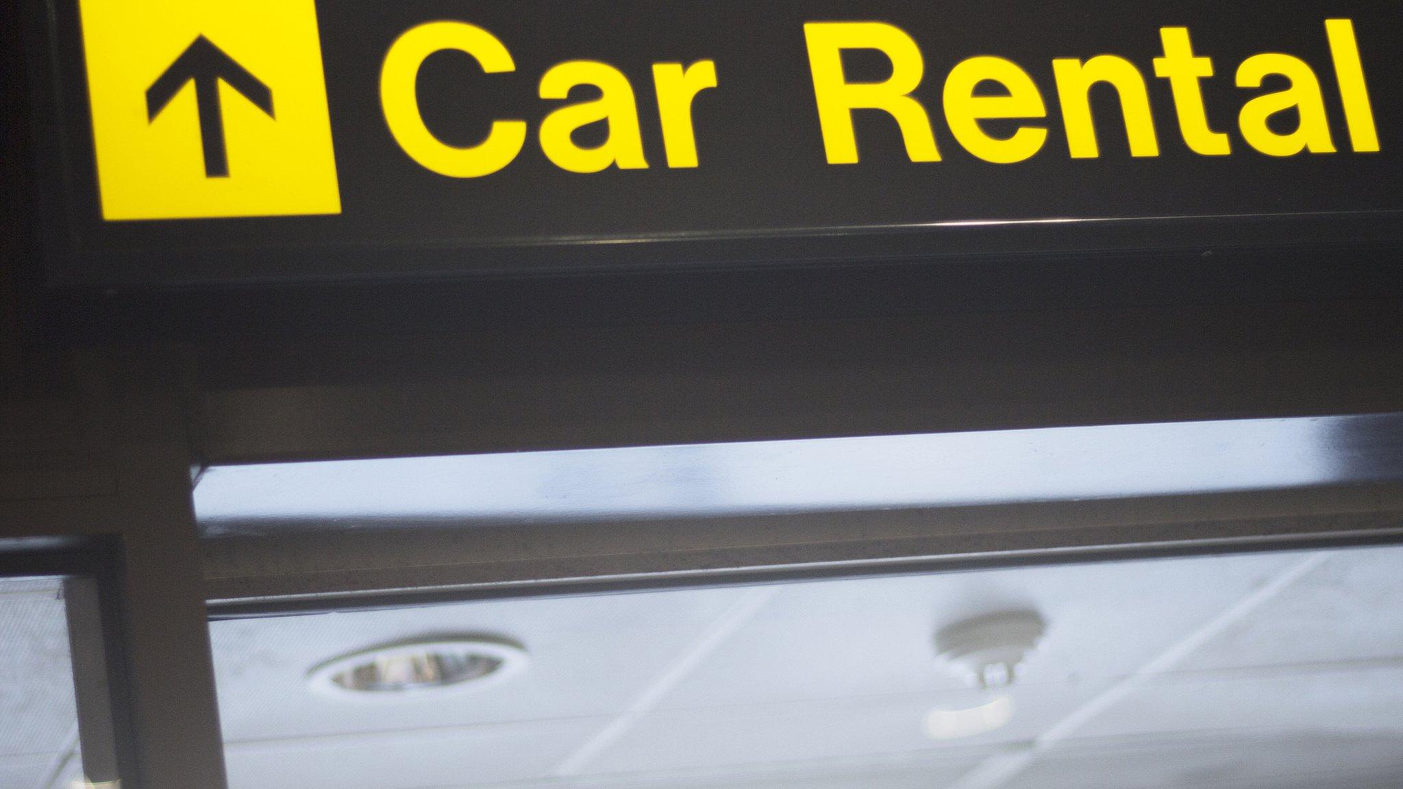 Car Hire Complaints Europe