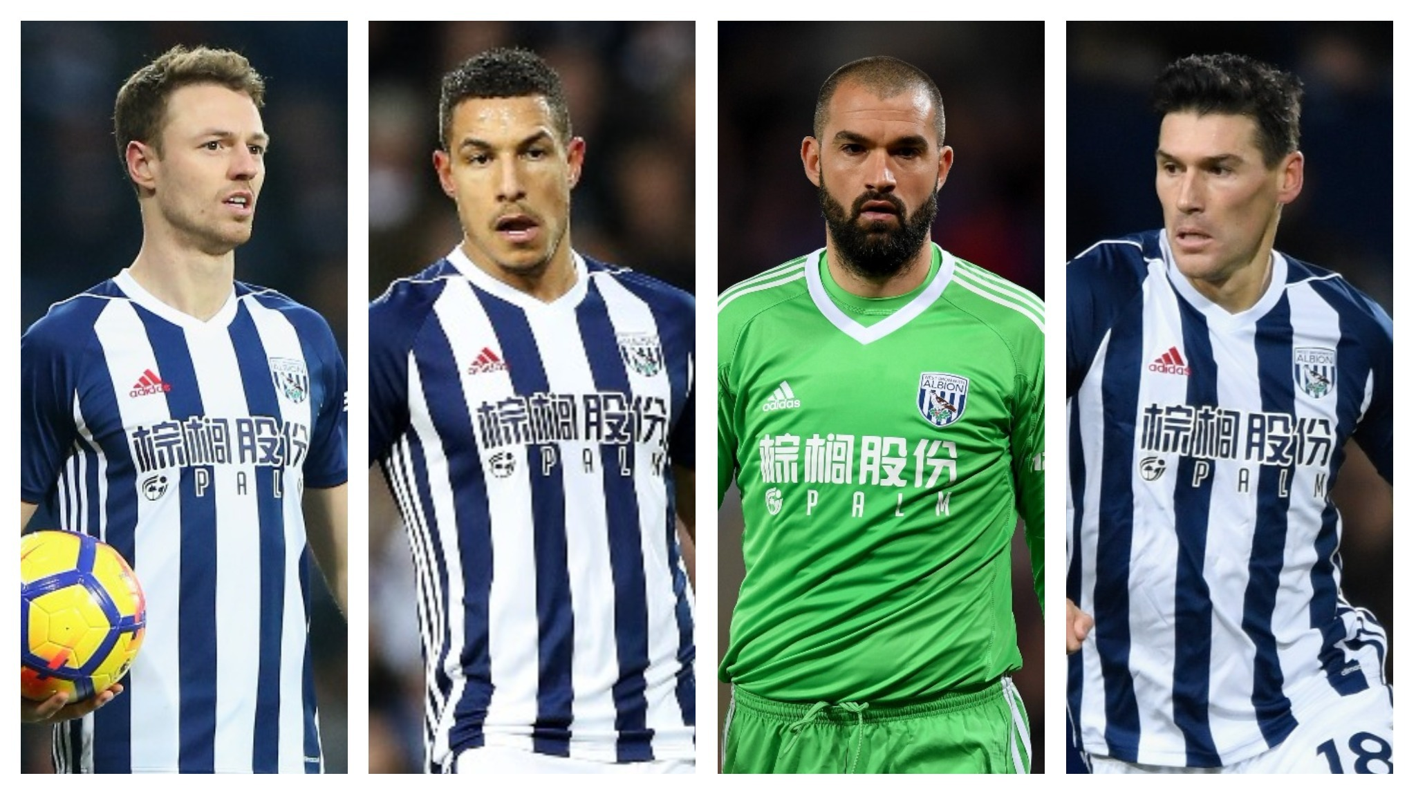 West Brom players set to avoid legal action