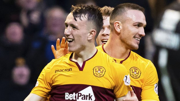 Turnbull can emulate Brown at Celtic - McFadden