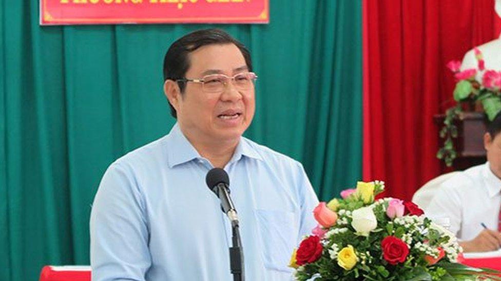 Xung quanh vụ 'đe dọa' ông Huỳnh Đức Thơ
