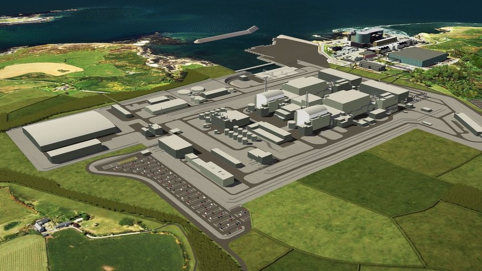 Truth or Not? Hitachi says 'no decision' made on UK nuclear plant