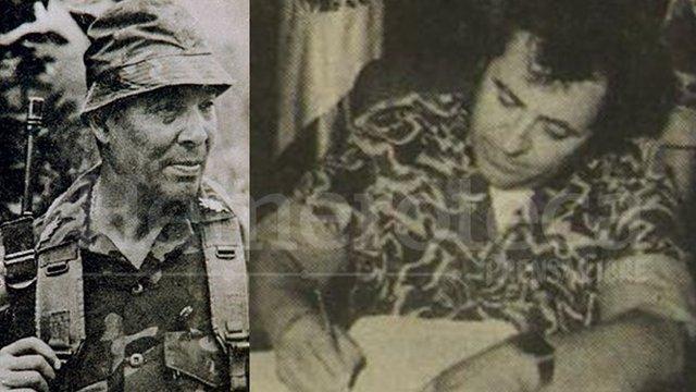 Benedicto Lucas y Francisco Gordillo (Foto: Prensa Libre)
