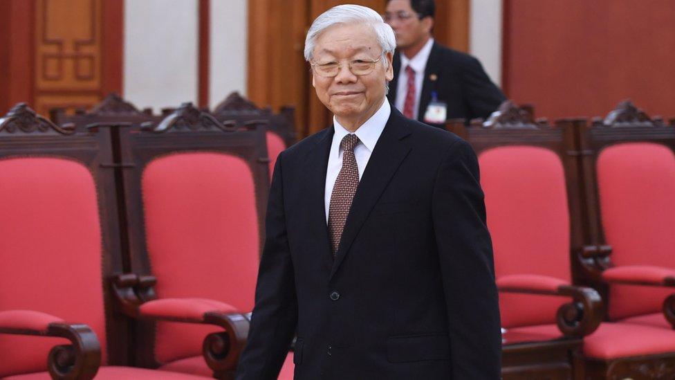 TBT Trọng kỷ luật cựu Ủy viên Trung ương Đảng