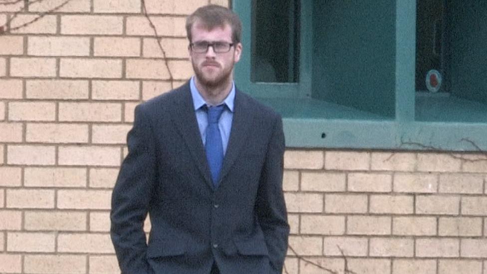 Coleraine crash death: Joshua John Campbell to stand trial
