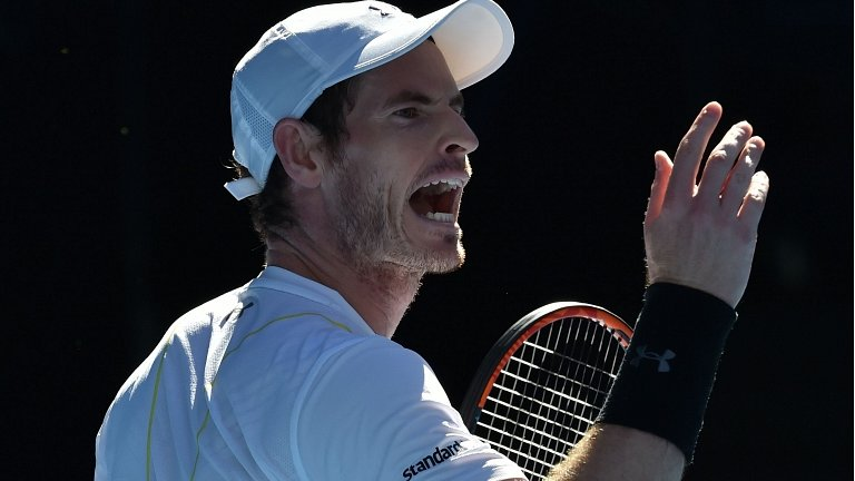Murray suffers shock defeat in Melbourne