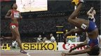 VIDEO: Worlds: Day sevens bizarre moments