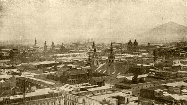 Chile 1910