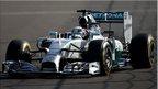 Russia hopes for Grand Prix boost