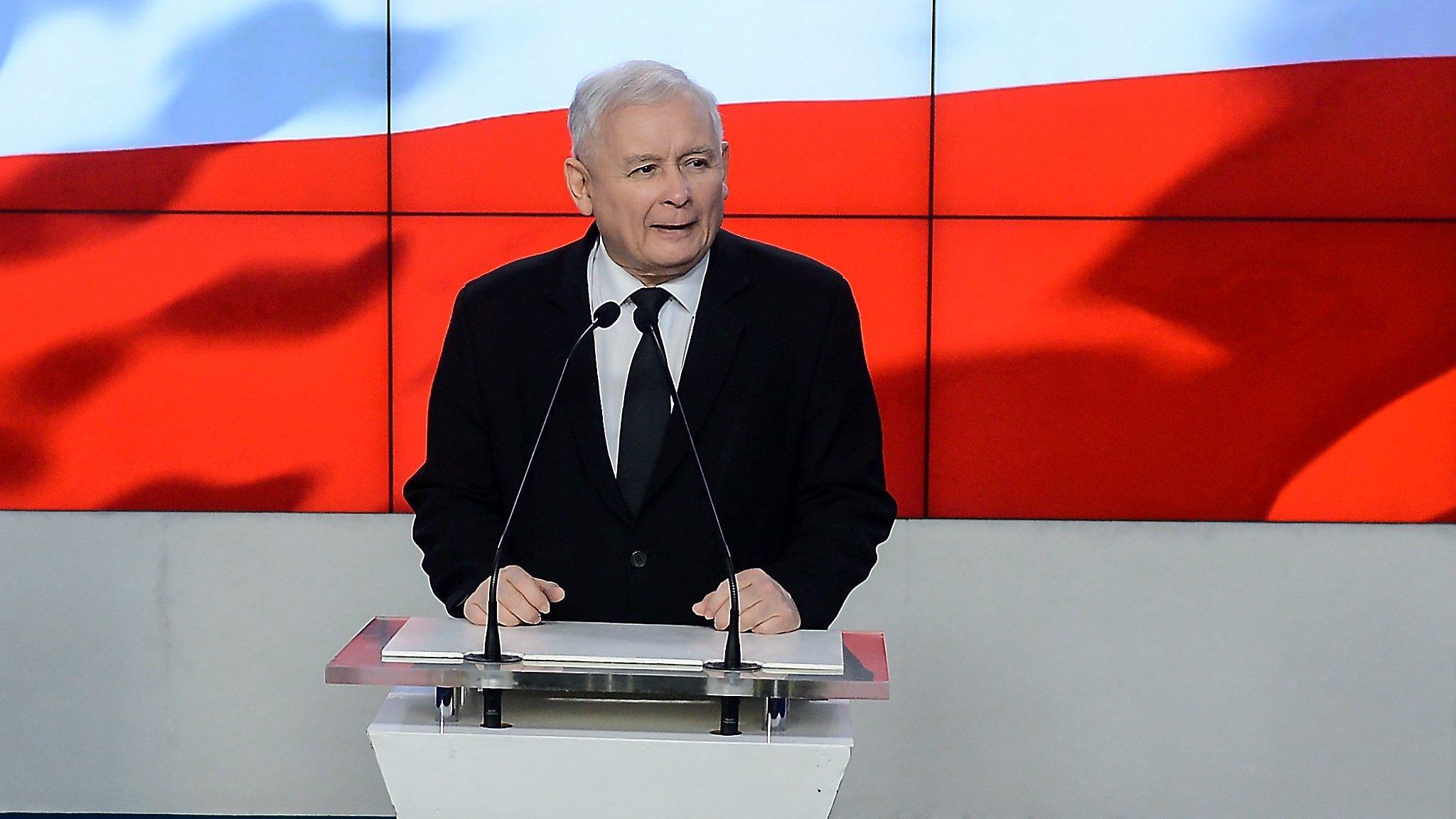 Чому Польща пішла в наступ на