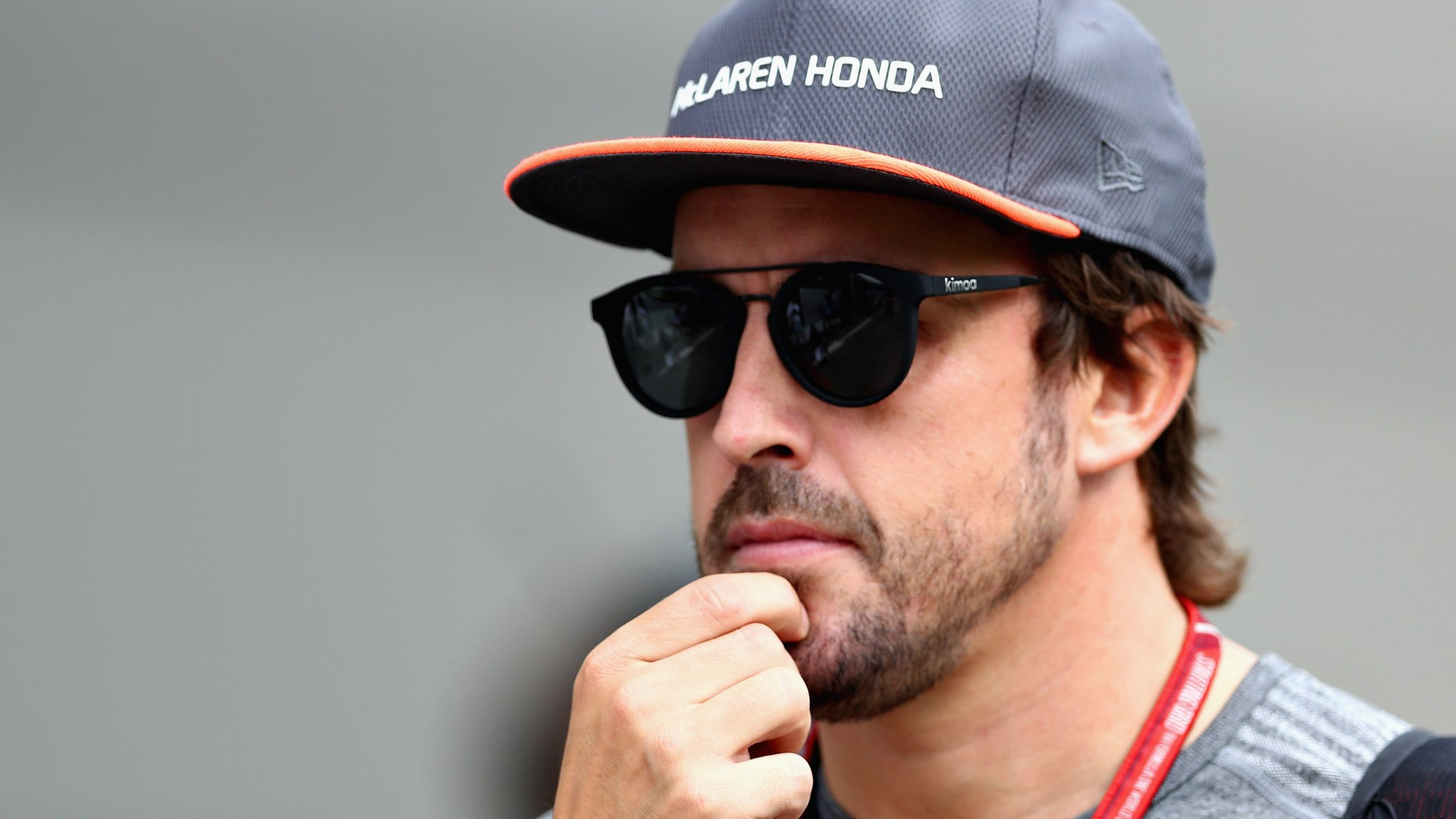Gossip: Malaysia tough for McLaren - Alonso