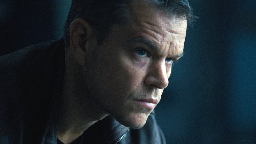 Bourne's 3D conversion sends Chinese heads spinning