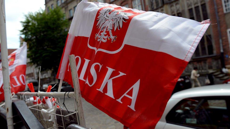 У Польщі ухвалили закон щодо