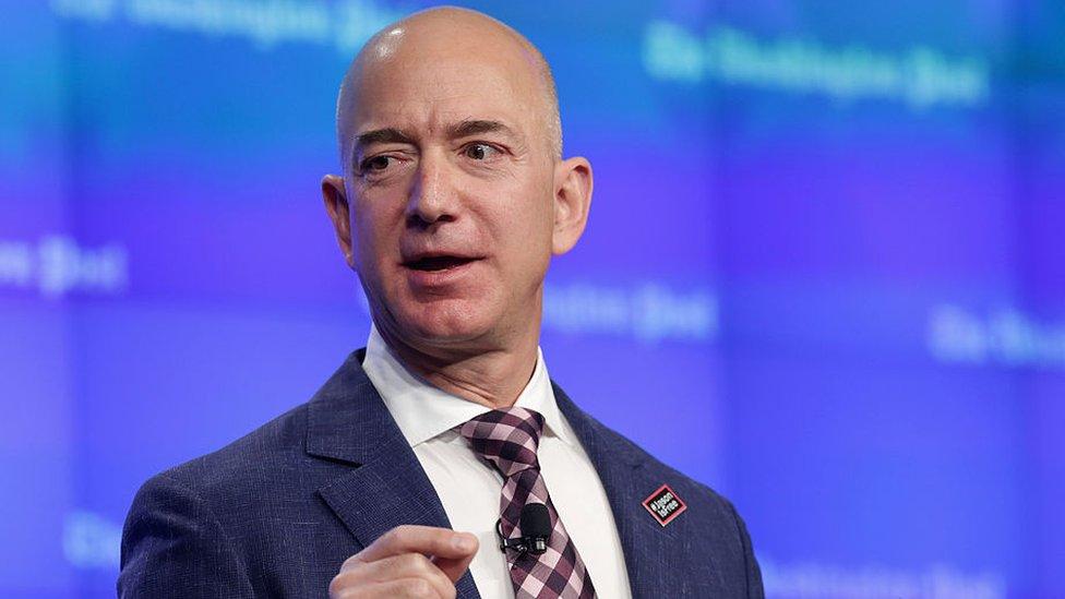 """La empresa liderada por Jeff Bezos animó a las ciudades """"a pensar en grande y ser creativas"""" al momento de presentar sus propuestas."""