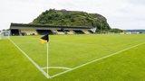 Dumbarton's stadium