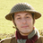 Dad's Army stars Blake Harrison and Daniel Mays