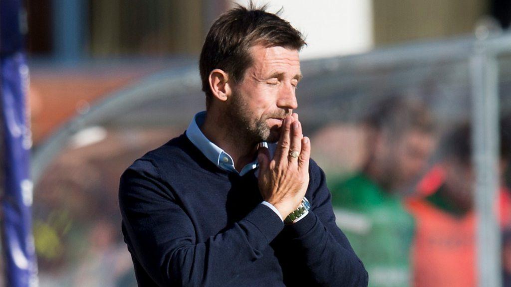 Highlights: Dundee 0-3 Hibernian