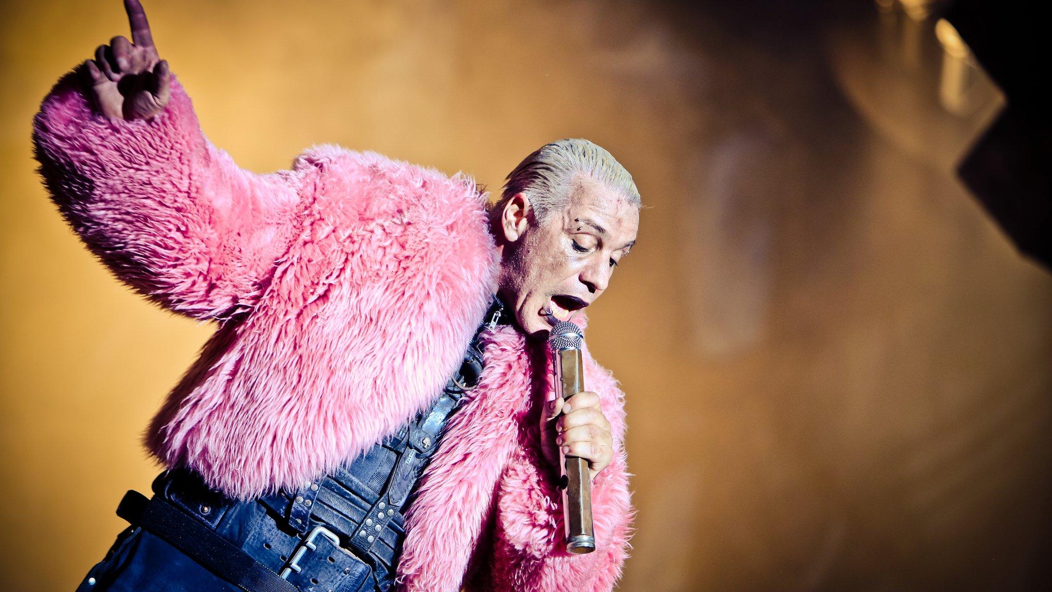 Новый альбом Rammstein: как он звучит и о чем поет группа?
