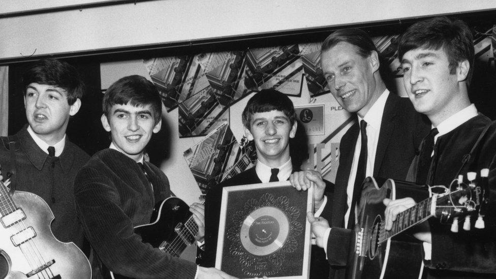 <![CDATA[Beatles' original Eleanor Rigby score up for auction]]>