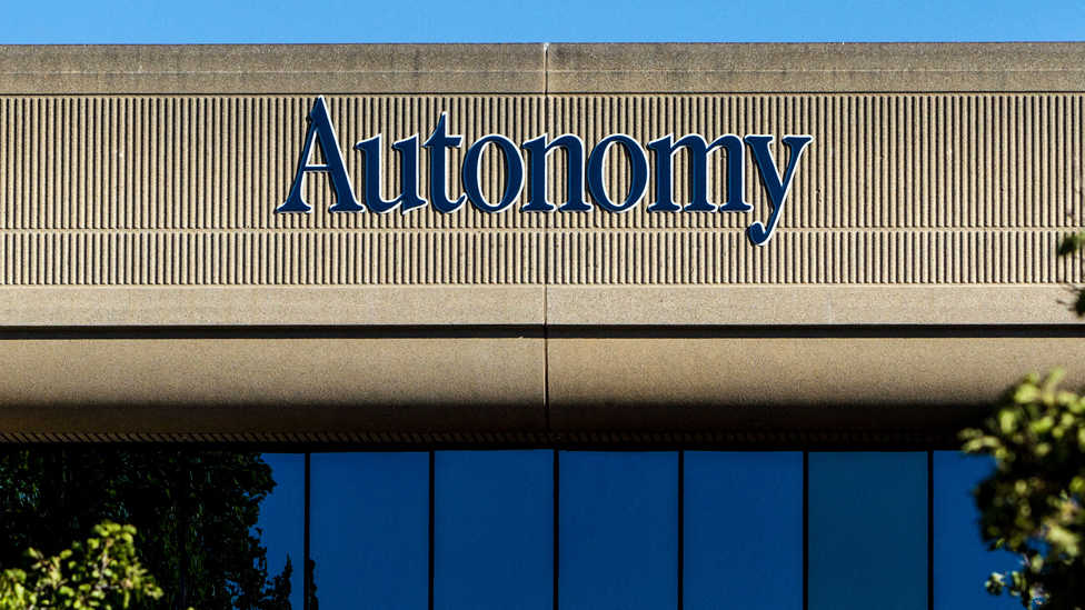 Autonomy ex-executive guilty of fraud