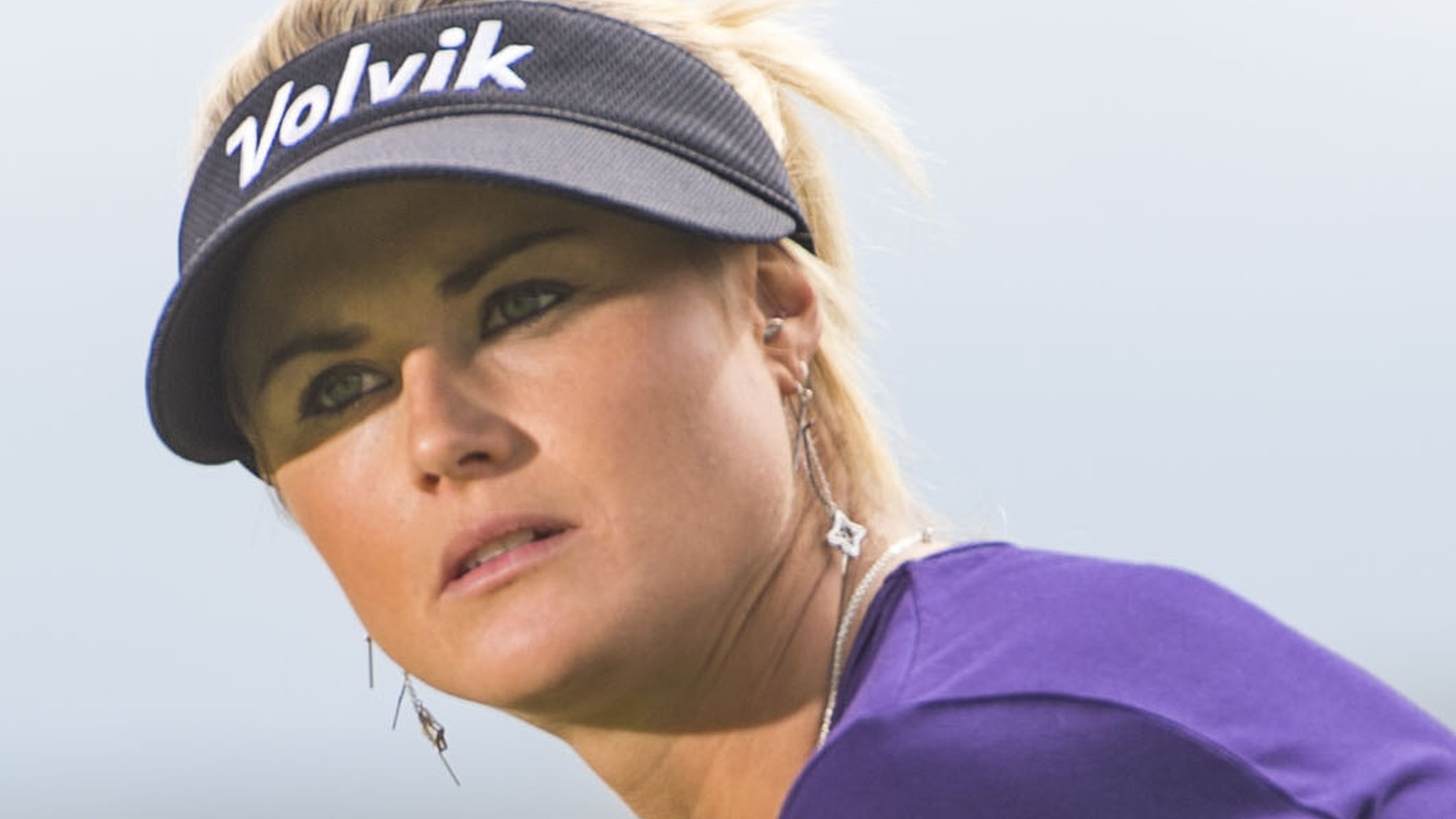 Carly Booth: Saudi Arabia federation deal does not change Scottish Golf role