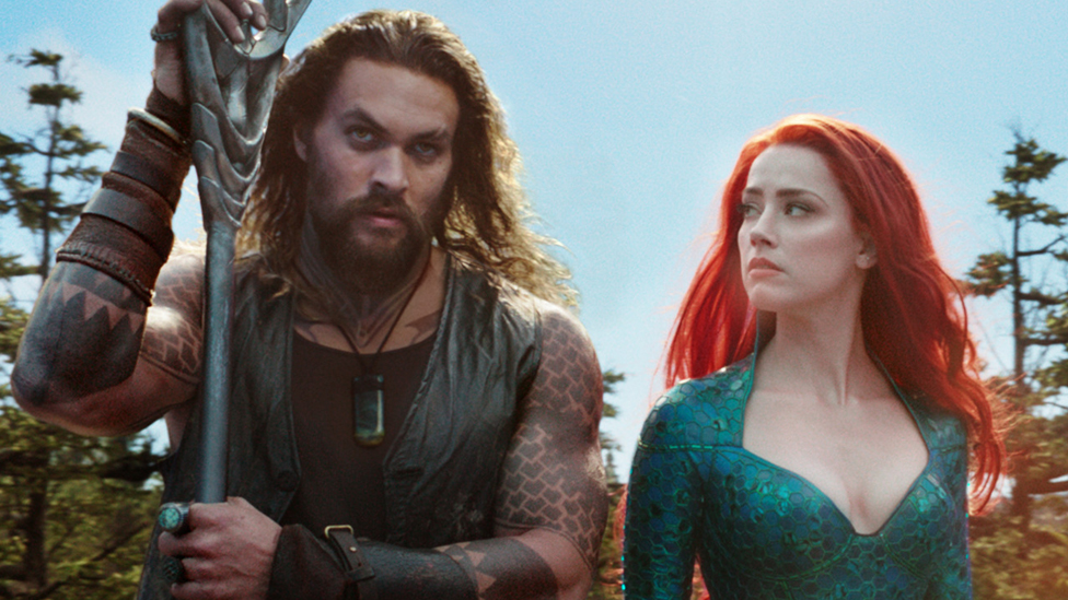 Aquaman reviews: Does the blockbuster sink or swim?